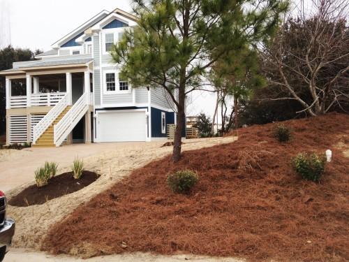 Reliant Construction Home Design